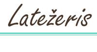 Image - Latežeris logo