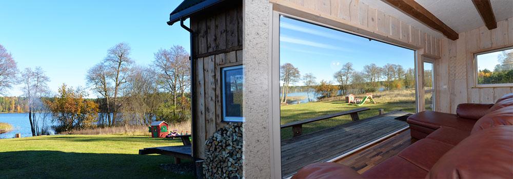 Image - Namas prie ežero